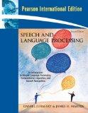 Speech and Language ...