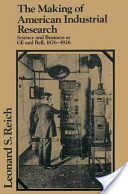 The Making of American Industrial Research