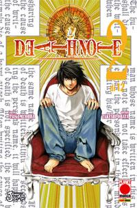 Death Note vol. 2