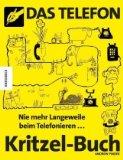 Das Telefon-Kritzel-Buch