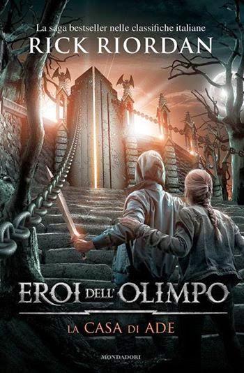 Eroi dell'Olimpo - vol. 4