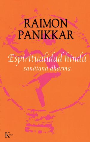 Espiritualidad hindú