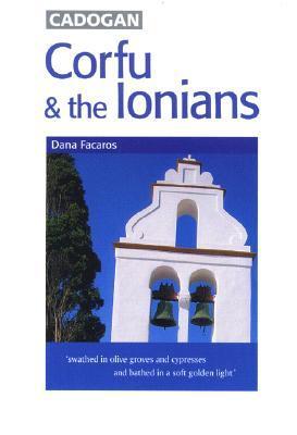 Cadogan Corfu & the Ionians