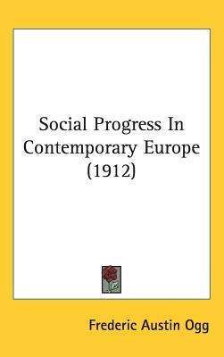Social Progress in Contemporary Europe
