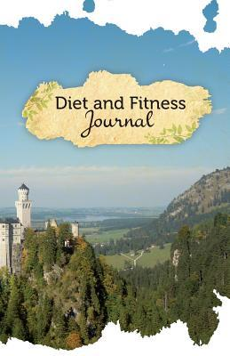 French Chateau Diet and Fitness Journal