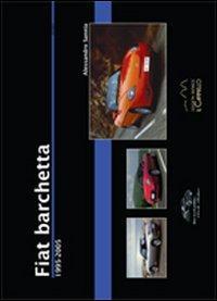 Fiat Barchetta. 1995-2005