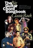 The Big Guitar Chord Songbook