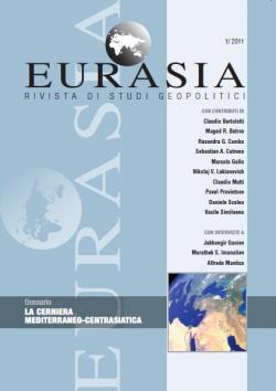 Eurasia. Rivista di Studi Geopolitici, Anno VIII, vol. 22 (1/2011)