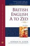 British English a to...
