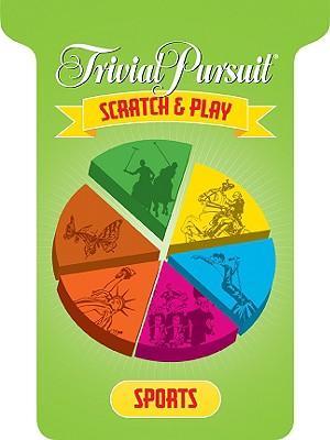 Trivial Pursuit Sports