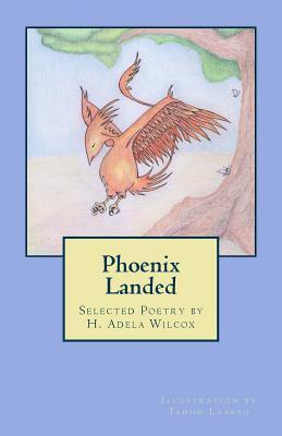 Phoenix Landed