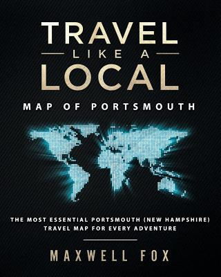 Travel Like a Local - Map of Portsmouth