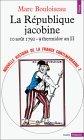 Nouvelle Histoire de la France contemporaine, tome 2