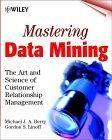 Mastering Data Mining