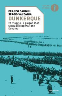 Dunkerque. 26 maggio-4 giugno 1940