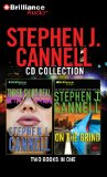 Stephen J. Cannell CD Collection 2
