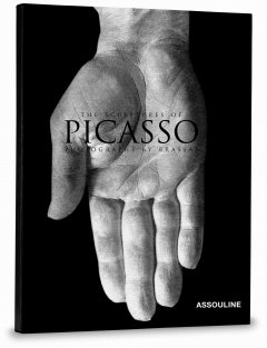 The Sculptures of Picasso