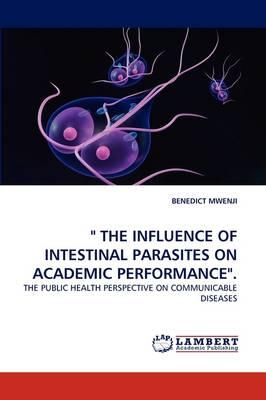 """ THE INFLUENCE OF I..."