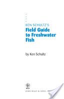 Ken Schultz's Field ...