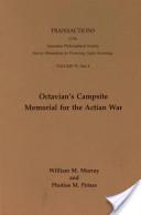 Octavian's Campsite Memorial for the Actian War