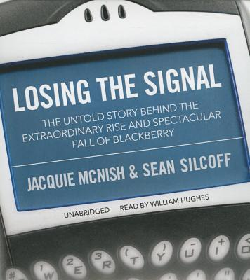 Losing the Signal
