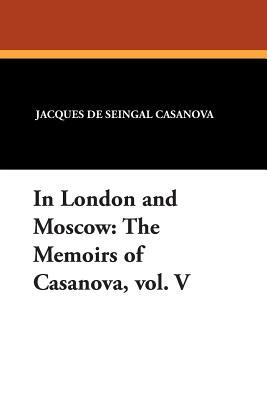 In London and Moscow