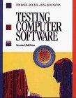 Testing Computer Software, Second Edition