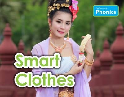 Smart Clothes (No Nonsense Phonics)