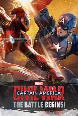 Marvel Captain Ameri...