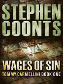 Wages of Sin: Tommy Carmellini