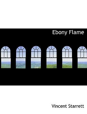 Ebony Flame