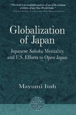 Globalization of Japan