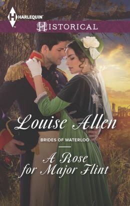 A Rose for Major Flint