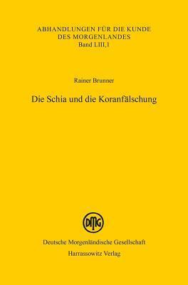 Die Schia Und Die Koranfalschung