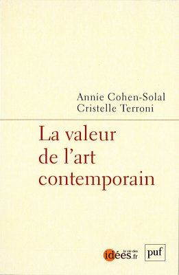 La valeur de l'art contemporain