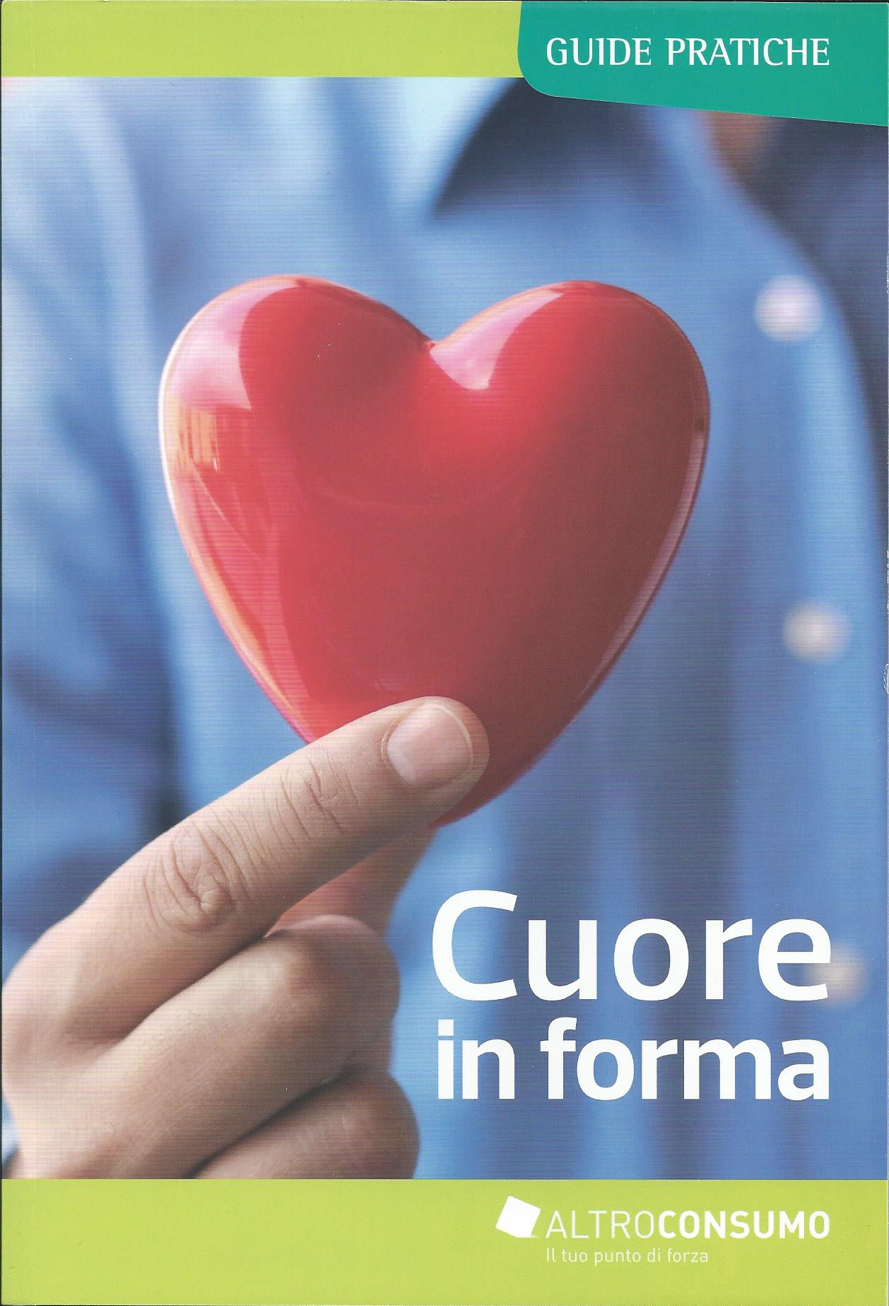 Cuore in forma