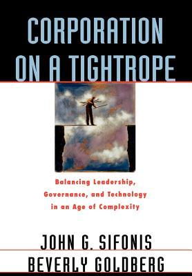 Corporation on a Tightrope