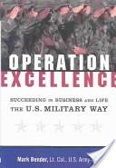 Operation excellence