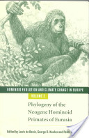 Hominoid Evolution and Climatic Change in Europe: Volume 2