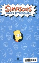 Simpsons comics extr...