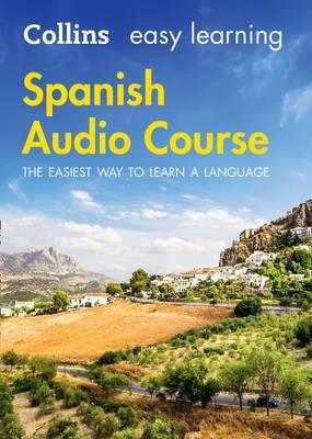 Easy Learning Spanis...