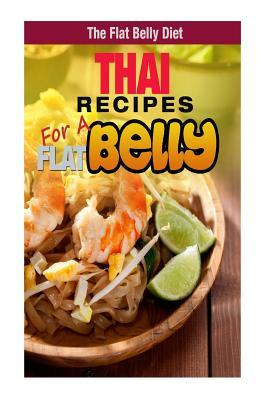 Thai Recipes for a Flat Belly