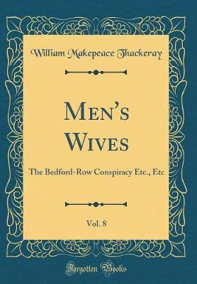 Men's Wives, Vol. 8