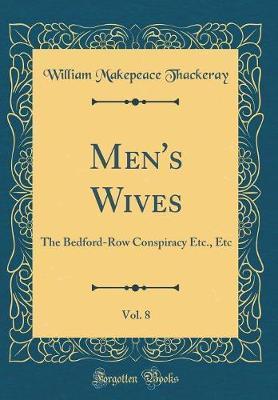 Men's Wives, Vol. 8