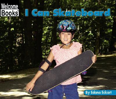 I Can Skateboard