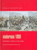 Omdurman, 1898