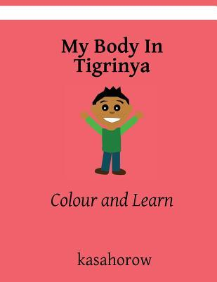 My Body in Tigrinya