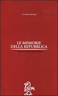 Le memorie della Repubblica