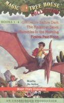 The Magic Tree House Collection #1