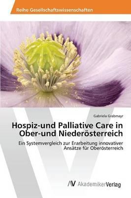 Hospiz-und Palliative Care in Ober-und Niederösterreich